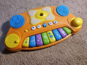 Baby toy keyboard for Sale in San Leandro, CA