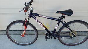 Trek Mountain bike for Sale in San Jacinto, CA