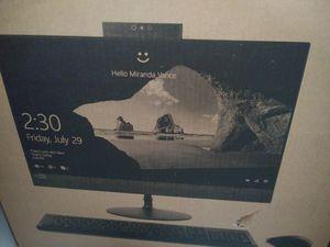 """Lenovo Ideacentre 22 AIO- Touch Screen Pc -520-22IKU 22"""" (BrandNew) for Sale in Orlando, FL"""