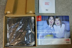 New Verizon Fios Cable Modem Combo G1100 for Sale in Silver Spring, MD