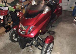 2012 Sunny Trike for Sale in Saint Marys, WV
