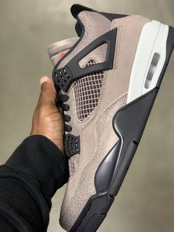 "Air Jordan 4 ""Taupe Haze"" for Sale in Raleigh,  NC"
