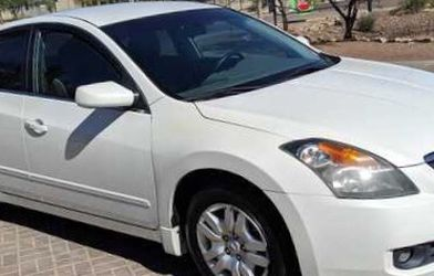 2009 NISSAN ALTIMA S for Sale in Detroit,  MI