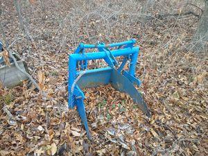 Rear bucket PTO attachment for Sale in Monroe City, MO