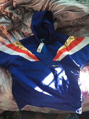 Addidas Fontanka jacket (Brand new) for Sale in San Diego, CA