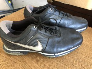 Nike Golf Shoes 8.5 for Sale in Charlotte, NC
