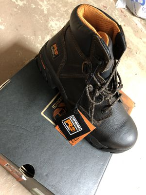 Timberland work boot for Sale in Freehold, NJ