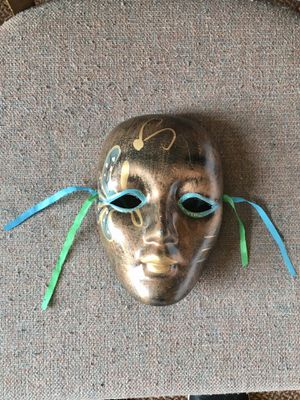 Vintage Chinese Mask for Sale in Durham, NC