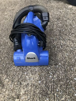 Shark handheld vacuum for Sale in Murfreesboro, TN