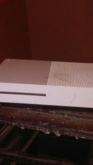Xbox one s for Sale in Hickory, MS