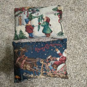 Christmas Pillows for Sale in Fresno, CA
