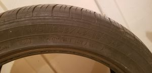 Tire for spare for Sale in Blackwood, NJ