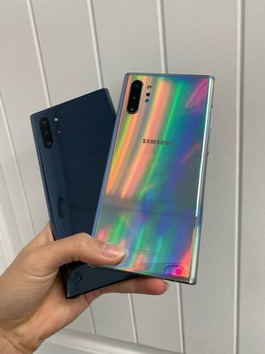 Samsung Galaxy Note 10 Plus Unlocked 256GB for Sale in Tacoma, WA