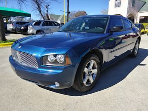 2009 Dodge Charger for Sale in Dallas, TX
