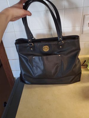 Tommy Hilfiger tote bag for Sale in Eau Claire, WI