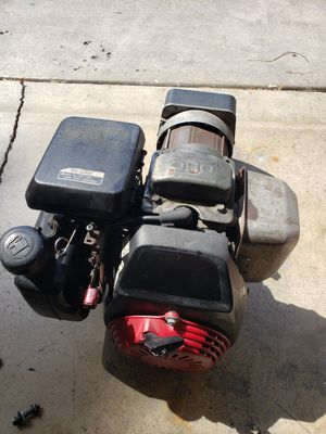 Generator for Sale in Costa Mesa, CA