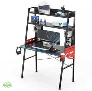 Gaming desk tower for Sale in Los Angeles, CA