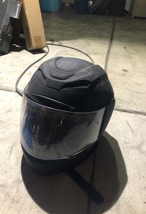 Motorcycle helmet for Sale in Lakewood, CA