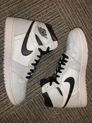 Air Jordan Retro 1 NYC to Paris - Size 8 - WORN OG ALL for Sale in Hayward, CA