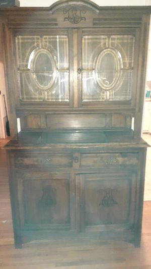 China cabinet for Sale in Arlington, TX