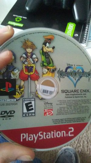Kingdom hearts for Sale in Knightdale, NC
