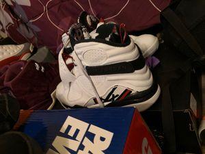 Retro 8s size 12 for Sale in Alexandria, VA