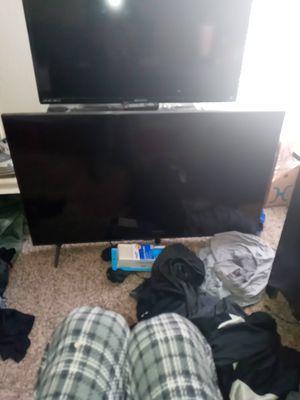 "43""samsung crystal UHD tv for Sale in San Angelo, TX"