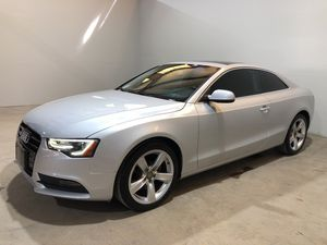 2014 Audi A5 for Sale in Houston, TX