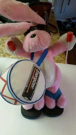 Energizer Bunny 1980's collection for Sale in Austin, TX