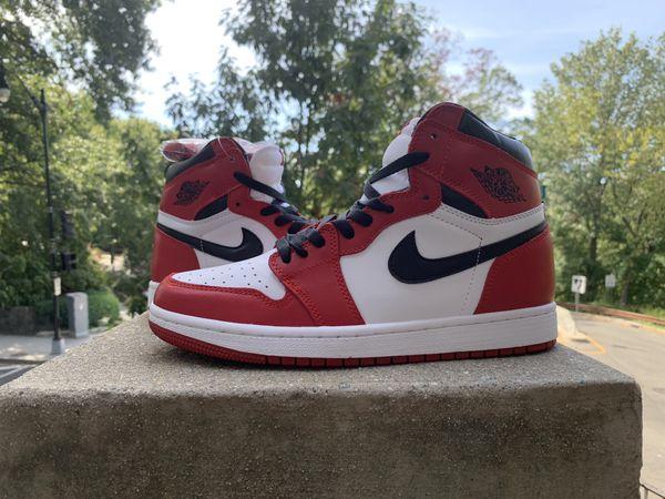 """Air Jordan Retro """"OG"""" Chicago 9.5"""