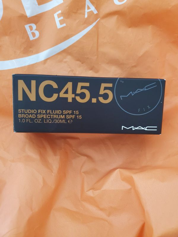 MAC Foundation New