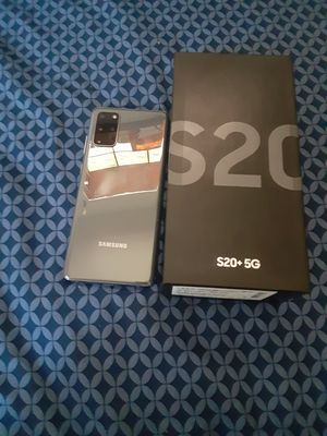 Samsung s20 plus unlocked for Sale in St. Louis, MO