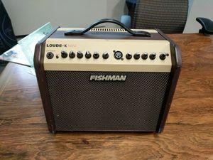 Amplifier fishman brand for Sale in Washington, DC