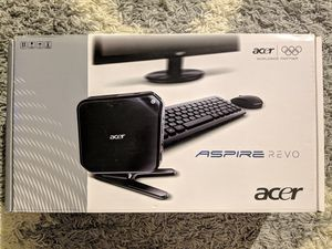 Acer Revo 3700 Slim Windows Desktop for Sale in Anaheim, CA