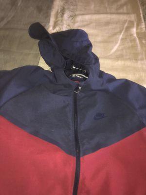 Nike jacket ! Lightly worn for Sale in Reynoldsburg, OH
