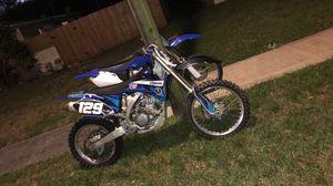 06 yz250f titled for Sale in Miramar, FL