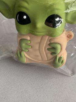 Yoda AirPod Case for Sale in San Bernardino,  CA