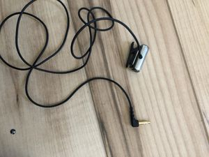 Sony ECMCS3 Clip style Omnidirectional Stereo Microphone Amazon's Choice for Sale in Washington, DC