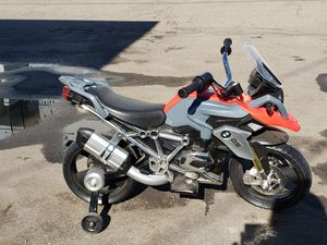 BMW kids motorcycle......LIKE NEW!! for Sale in Fullerton, CA