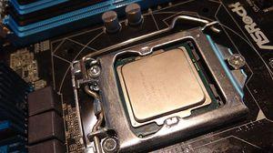 Intel Core i5 4690k for Sale in Loxahatchee, FL