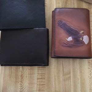 Three New Wallet for Sale in Griffin, GA