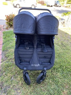 City Mini GT Double Stroller for Sale in San Diego, CA