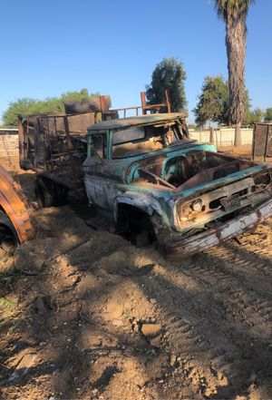 Truck Parts or Scrap for Sale in Riverside, CA
