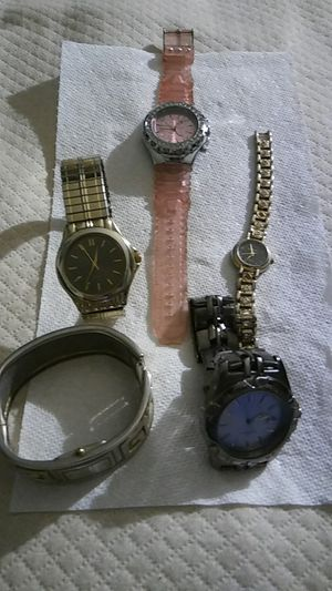 Various watches for Sale in Las Vegas, NV