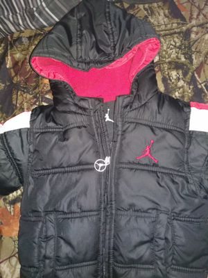12 month Jordan coat for Sale in WA, US