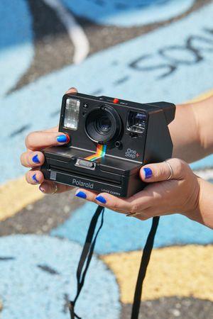 Polaroid Film Camera for Sale in Santa Monica, CA