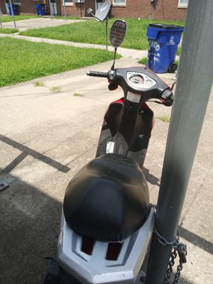 Honda scooter sale for parts for Sale in Richmond, VA