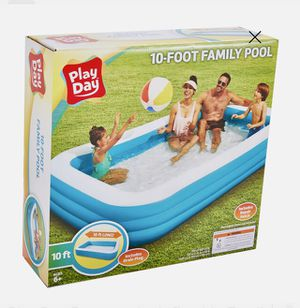 *NEW* 10ft Family Pool for Sale in Washington, DC