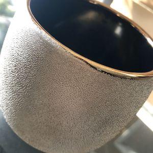 Copper Color Plant Pot/ Brush Holder for Sale in Chino, CA