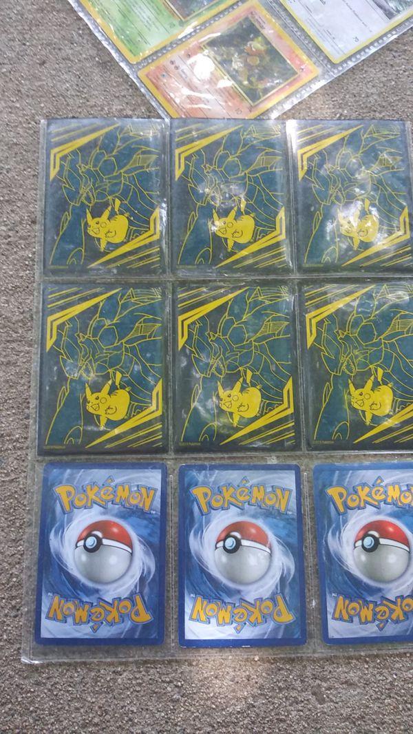Pokemon Collection